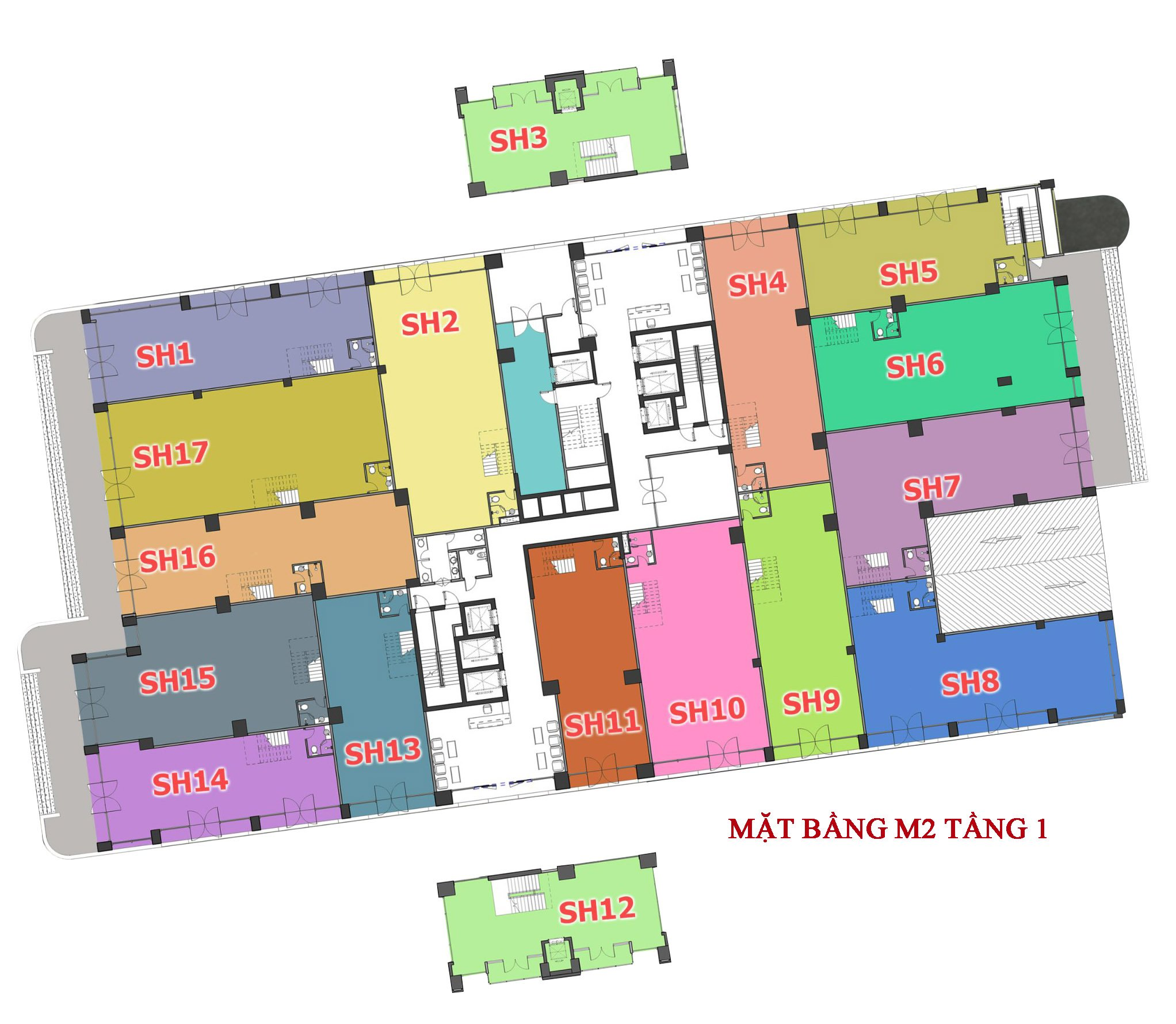 mat-bang-shophouse-eco-green-sai-gon
