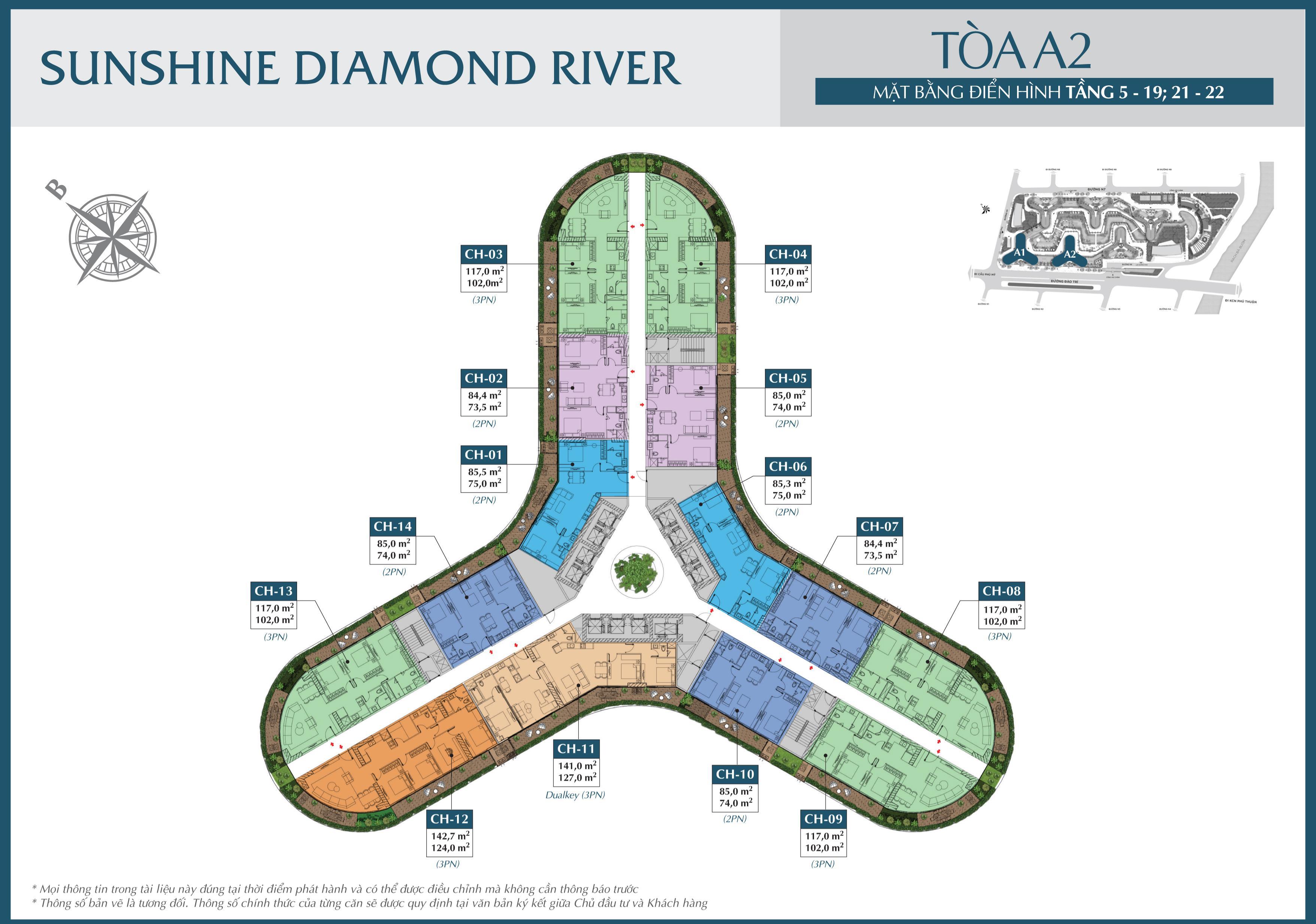 mat-bang-block-A2-du-an-sunshine-diamond-river