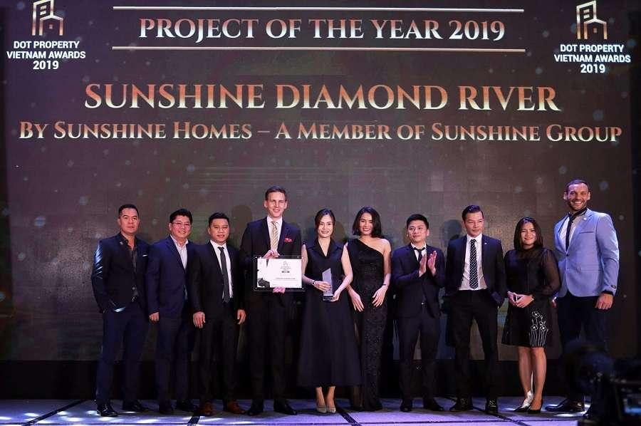 tap-doan-sunshine-group-nhan-giai-thuong-danh-gia