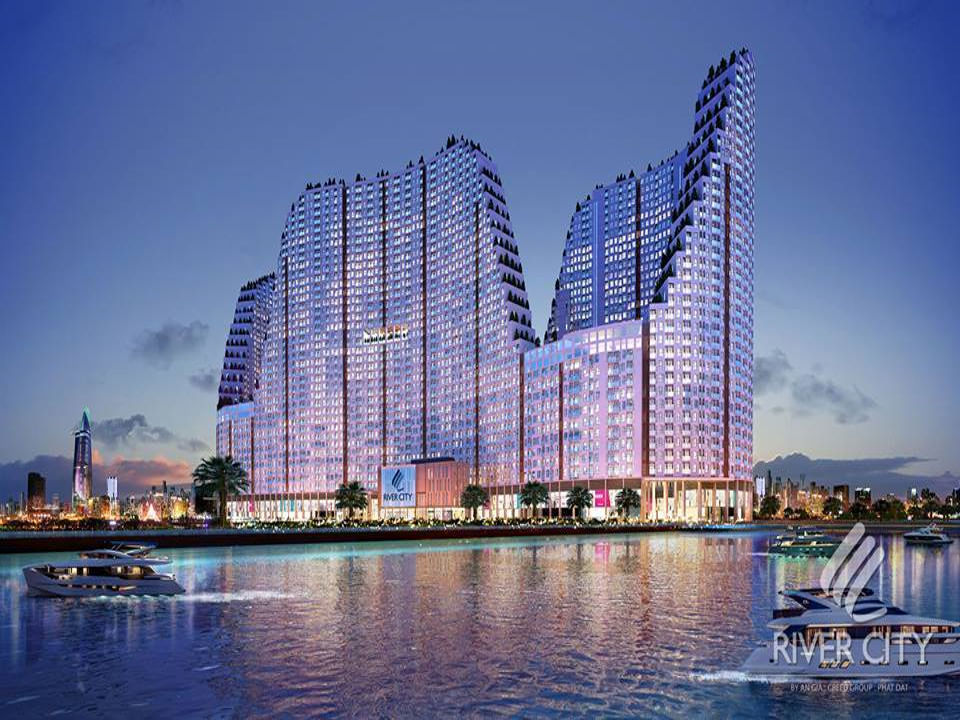 Dự án căn hộ River City